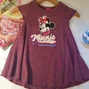 Disney's Minnie Dress